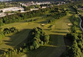 Weybrook Park East - Holes 20 & 23
