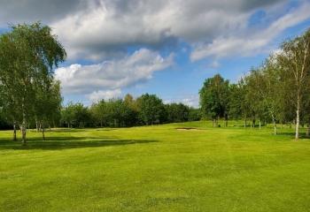 Weybrook Park East - Hole 20