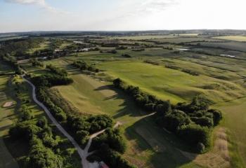 Weybrook Park East - Hole 27