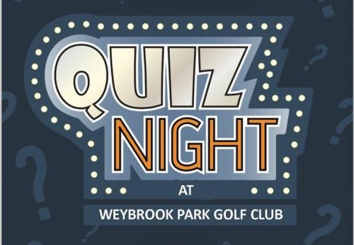 Quiz Night Results 2017